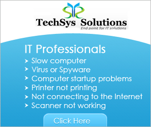 techsys solution